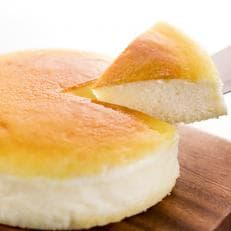 ジャージー牧場らいらっくチーズケーキ