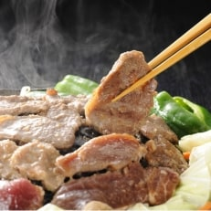 日乃出ジンギスカン食べ比べ5種セット