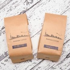 KASUGA COFFEE 大人気マンデリンコーヒー 400g 【粉】