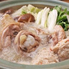 野菜付き!水郷どり水炊き鍋セット(鶏つみれ400g増量中)/鶏肉専門店「水郷のとりやさん」