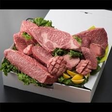 肉コンシェルジュが厳選する!肉の玉手箱 VOL.2 E070