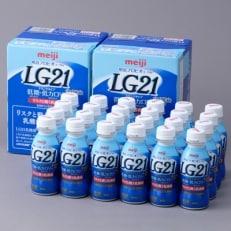 明治 LG21ドリンクタイプ低糖・低カロリー112ml×24本