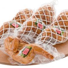 ハーベスター八雲 国産ハーブ鶏のスモークチキンセット