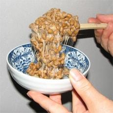 登米市産小粒大豆でつくった納豆詰め合わせ