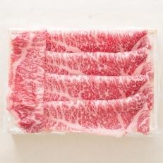 松阪牛 しゃぶしゃぶ肉(ロース)800g