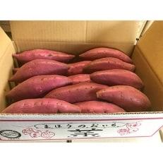 さつま芋(シルクスイート5kg)