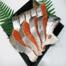 天然甘塩紅鮭 1kg B212