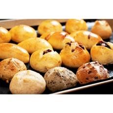 【天然酵母パン】 国産小麦使用 からだにやさしいこだわりパンセット