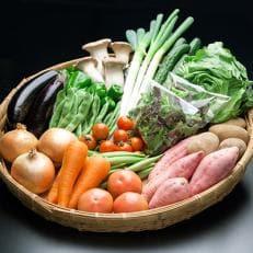 旬の野菜詰合せ
