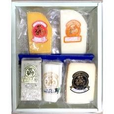 蔵王チーズ詰合せHC3