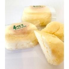ふんわりしっとり半生チーズスフレ(10個入)