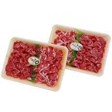 【地元ブランド】くまもとあか牛(阿蘇王)500gすき焼、鉄板焼用