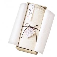 和泉乃國謹製 ~清潔洗える~絹毛布(毛羽部分) C077