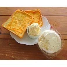 タムタム特製高級食パン、ご当地アーモンドバターの詰め合わせ