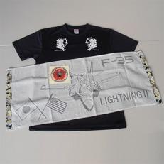 F-35A Mセット(限定9枚)