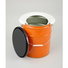 簡易ペール缶トイレ マイペール