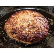 お肉屋さんの贅沢ビーフハンバーグステーキ1.5kg(150g×10枚) B551