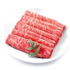 最高等級A-5 特上ウデ・モモ肉しゃぶしゃぶ用1kg B153