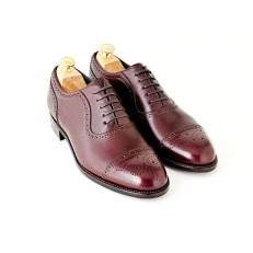宮城興業のオーダーメイド靴お仕立券 1枚【S521】