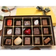 【季節限定】アベニュー・ド・ラペ自慢のチョコレート詰め合わせ