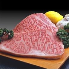 黒毛和牛サーロインステーキ2枚&ハンバーグ5個 B780