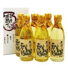 純米醸造酢 壺之酢 360ml×6本