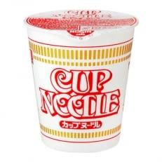 カップヌードル 1ケース(20食)