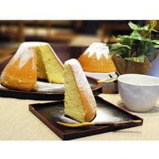 ふじフォン(大)プレーン&ふじフォン(小)紅茶