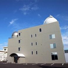 月光天文台全館ペアチケット