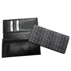 「伝統的工芸品」村山大島紬 財布