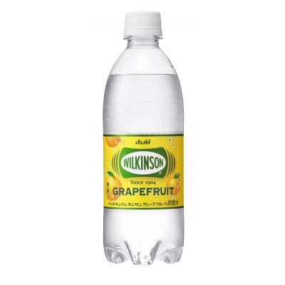 アサヒ ウィルキンソン 炭酸水 グレープフルーツ
