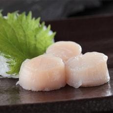 「たっぷり1,5kg」北海道森町自慢!冷凍ホタテ貝柱(500g×3p)刺身用