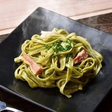 熊本県産野菜使用の彩り鮮やか お野菜パスタ(ほうれん草、レッドビーツ、ごぼう3種類各180g×2袋)