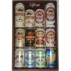 キリンビールバラエティギフトセットB