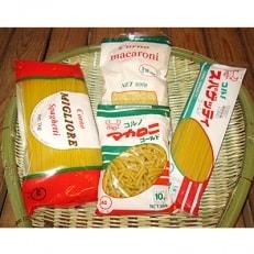 パスタセット 4種類