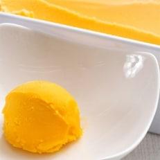 【老舗果物専門店手作り】フルーツソムリエが作った濃厚ジェラート『とろけるマンゴー』こだわりアイス