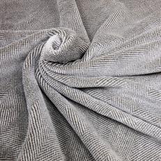 シール織備長炭毛布 野上織物株式会社
