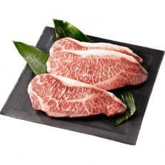 佐賀牛 ステーキ用400g(1枚入りセット)