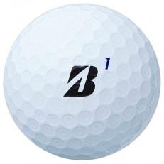 ゴルフボール 『TOUR B XS ホワイト 』3ダースセット