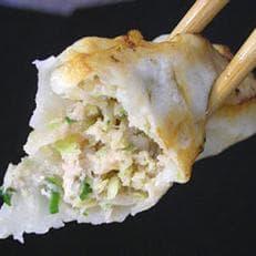 雁飯店の生餃子(冷凍)96個