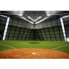 HAWKSベースボールパーク筑後 施設内見学ツアー(体験型・4名様分)