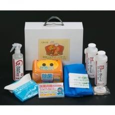 『家庭介助支援セット‐60Puls』 (天使の器シリーズ)