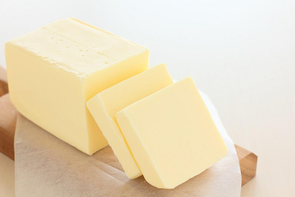 プレミアムなバター