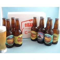 【奈良県のクラフトビール】曽爾高原ビール10本セット