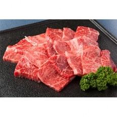 根羽こだわり和牛 モモカタバラ焼肉用(約700g)
