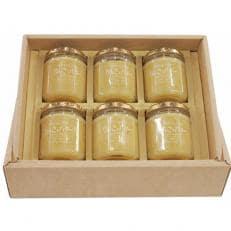 信州産りんご使用 りんご&バター(ジャム)200g×6個