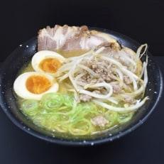 麺の極意 江差生ラーメン三昧3種セット(2食分5袋入)