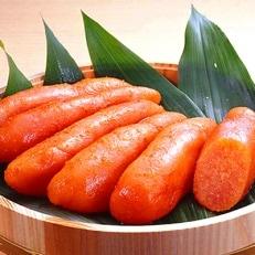【博多樽味屋】辛子明太子たっぷり1kg(無着色)