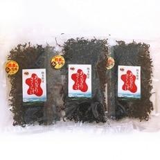 熊本県産 乾燥きくらげ(スライス) 40g×3袋