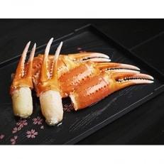 ずわい蟹爪1kg